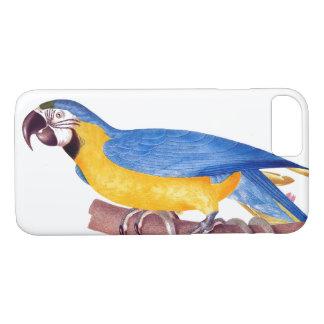 Macaw Parrot Bird Wildlife Animal iPhone 7 Case