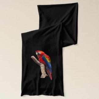 Macaw Scarf