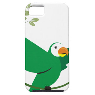 MACAW TOUGH iPhone 5 CASE