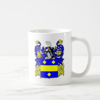 MacBeth Coat of Arms Coffee Mug