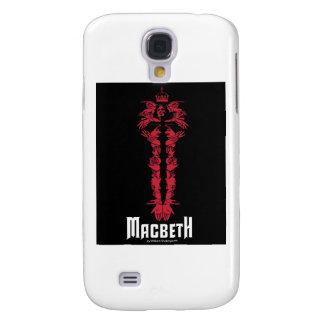 Macbeth Galaxy S4 Cases