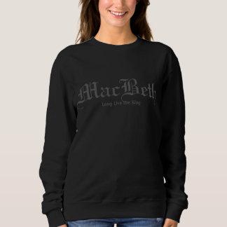 MacBeth sweatshirt #2