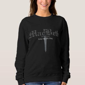MacBeth sweatshirt #2 tank top