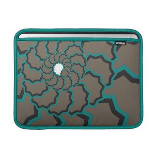 Macbook Air sleeve nature