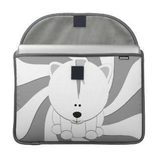 Macbook Pro 15 inch Rickshaw Flap Sleeve MacBook Pro Sleeve