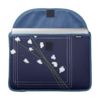 Macbook Pro 15 RICKSHAW LAPTOP SLEEVE MacBook Pro Sleeve