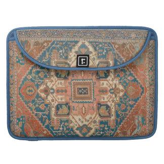 Macbook Pro Turkish Rug Design MacBook Pro Sleeves