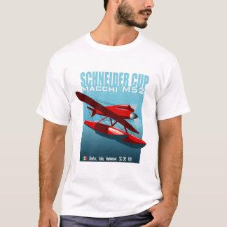 Macchi M 52 Schneider Cup T-Shirt