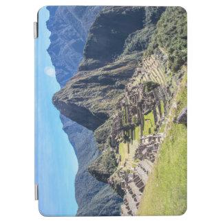 Macchu Picchu iPad Air Cover
