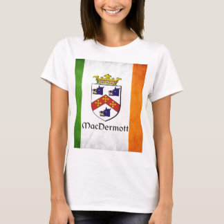 MacDermott Irish T-Shirt