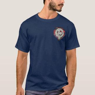 MacDonald Basic Dark T-Shirt, Pick Style & Colour T-Shirt