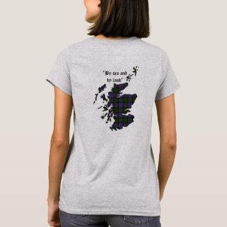 MacDonald Clan Women's T-Shirt