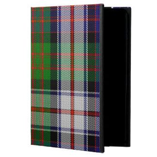 MacDonald Tartan iPad Air Case