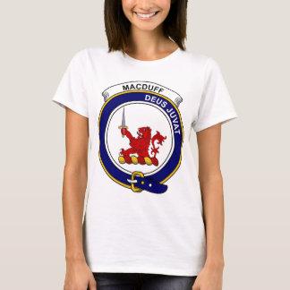MacDuff Clan Badge T-Shirt