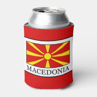 Macedonia Can Cooler