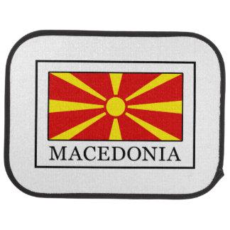 Macedonia Car Mat