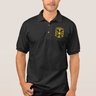 Macedonia Emblem Polo Shirt