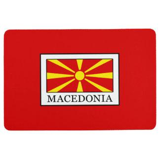 Macedonia Floor Mat