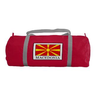 Macedonia Gym Bag