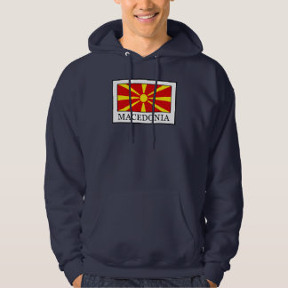 Macedonia Hoodie