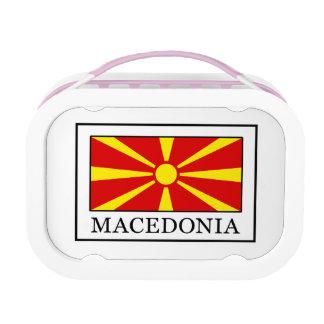 Macedonia Lunch Box