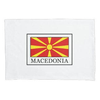 Macedonia Pillowcase