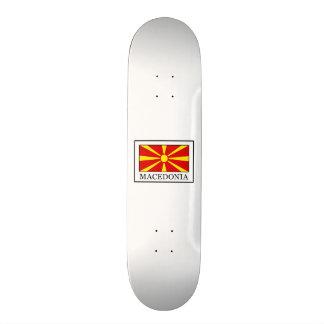 Macedonia Skate Deck