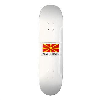 Macedonia Skateboard