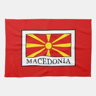 Macedonia Tea Towel