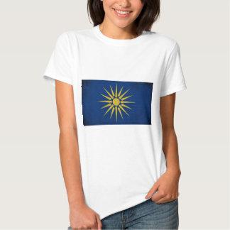 Macedonia Tee Shirts