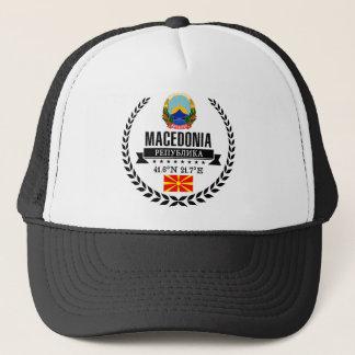 Macedonia Trucker Hat