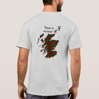 MacGregor Clan Adult T-Shirt