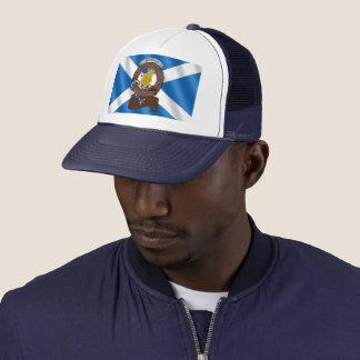 MacGregor Clan Badge Trucker Hat
