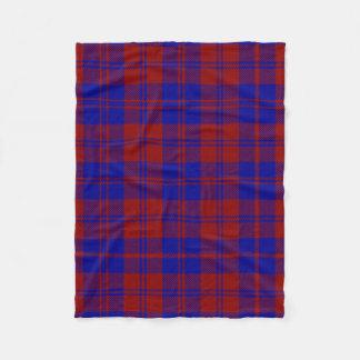 MacGregor of Deeside Fleece Blanket