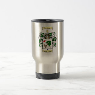 MacGregor Travel Mug