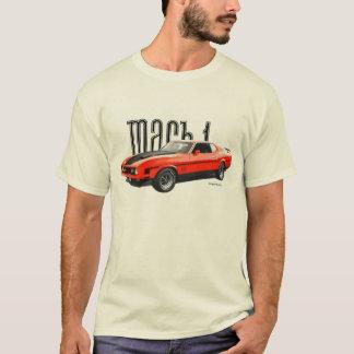 MACH 1 Fastback T-Shirt