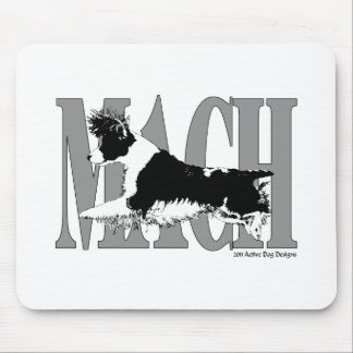 MACH Springer Mouse Pad