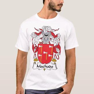 Machado Family Crest T-Shirt