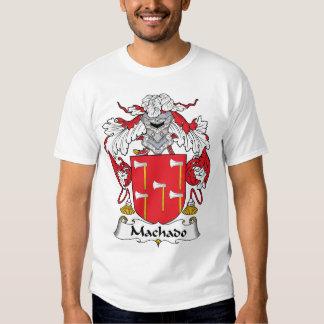Machado Family Crest Tshirt