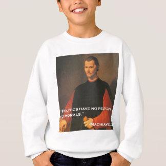 Machiavelli 2 Light Apparel Sweatshirt