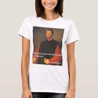 Machiavelli 2 Light Apparel T-Shirt