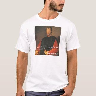 Machiavelli 2 T-Shirt