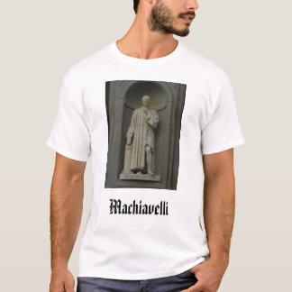 machiavelli, Machiavelli T-Shirt