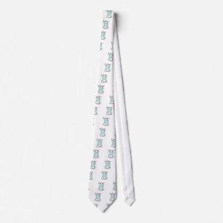 Machine Cool Tie