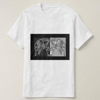 Machine Cult (Balance/label) T-Shirt
