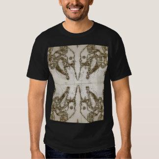 Machine Cult (Cloth) Tee Shirt