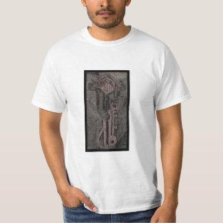 Machine Cult (Shears/label) T-Shirt