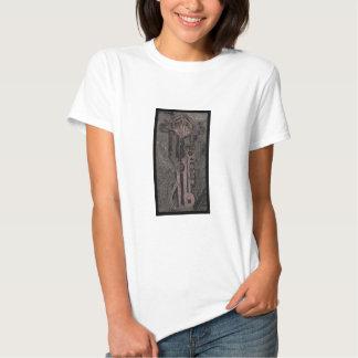 Machine Cult (Shears) T-shirts