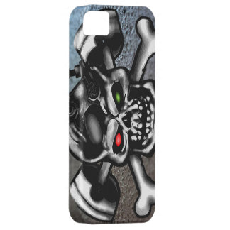 Machine Head 02 iPhone 5 Cover