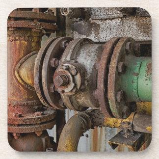 machinery coaster